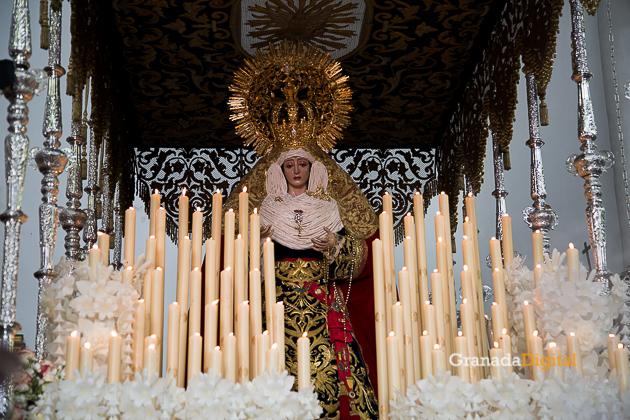 Lunes Santo Trabajo y Luz  Semana Santa 2016 -3