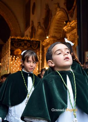 Martes Santo esperanza Semana Santa 2016 -9