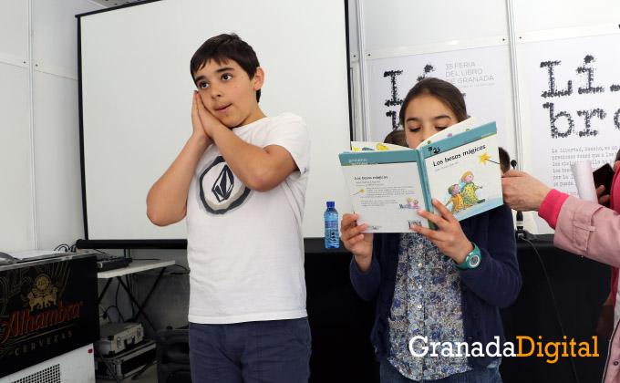 Acto lectura - Cristina Chaparro (10)
