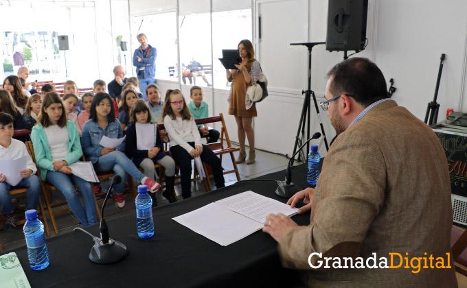 Acto lectura - Cristina Chaparro (9)