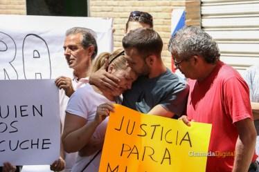 Alejandro Fernández Galería Indulto Manifestación Cárcel-3
