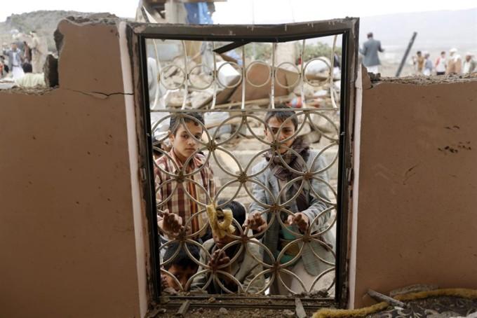 Foto Yemen EP