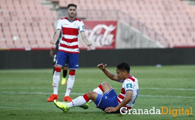 Granada C.F. B -AT. Mancha Real