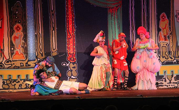 teatro-grecolatino