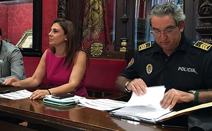 Raquel Ruz Juan Antonio Moreno