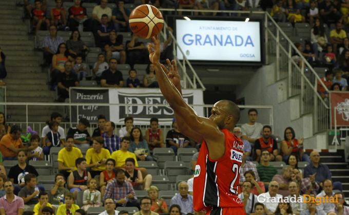 F.C.B. GRANADA - OBILA C.B.