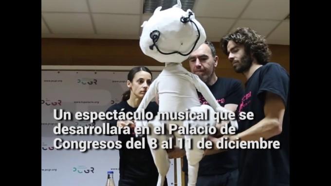 Los-títeres-llegan-a-Granada-con-'Soñando-el-carnaval-de-los-animales'