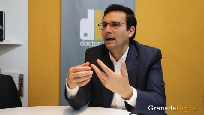 Entrevista-a-Paco-Cuenca-alcalde-de-Granada