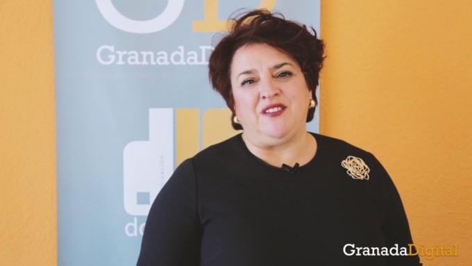 Entrevista-a-Teresa-Jiménez-secretaria-general-del-PSOE-de-Granada
