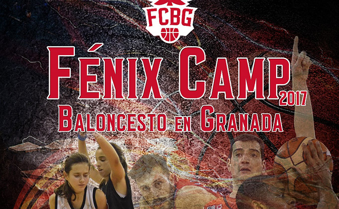 Cartel Fénix Camp (1)