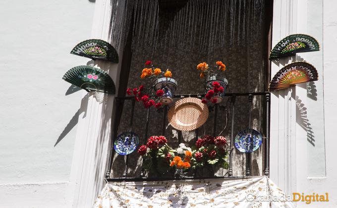 Tejidos Buenos Aires, primer premio en 'Escaparates'