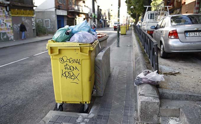 basura-desperdicios-contenedor