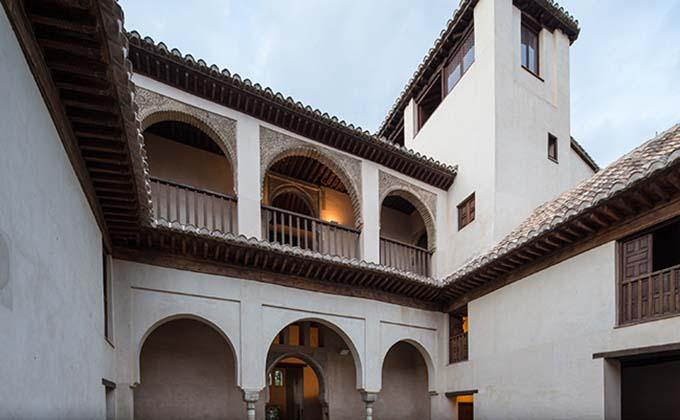 Dar al Horra - Talleres - La Alhambra