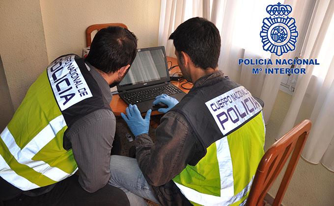 Policía Nacional Ordenadores2