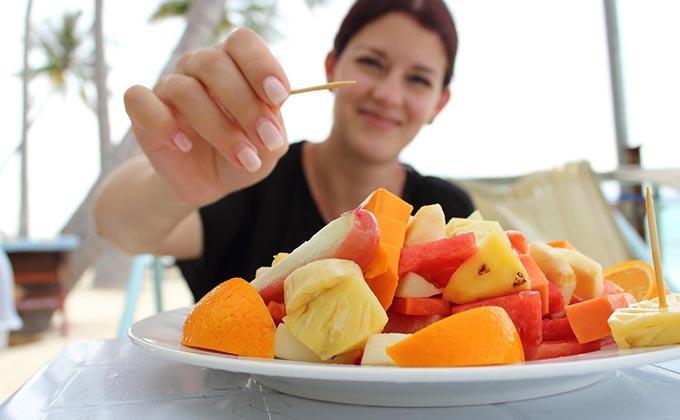 Alimentación Comida Salud