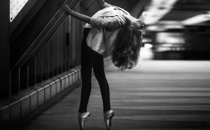 bailando con la vida foto_