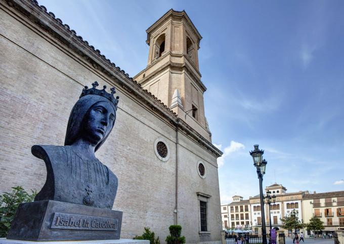 Santa Fe Día de Andalucía