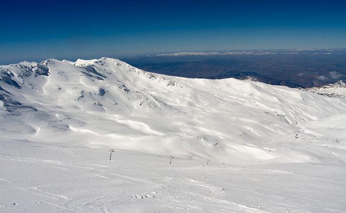 sierra nevada laguna