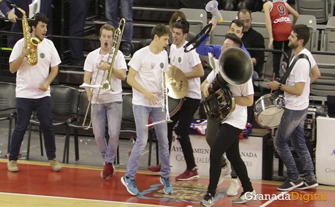 coviran granada - basket - baloncesto 6