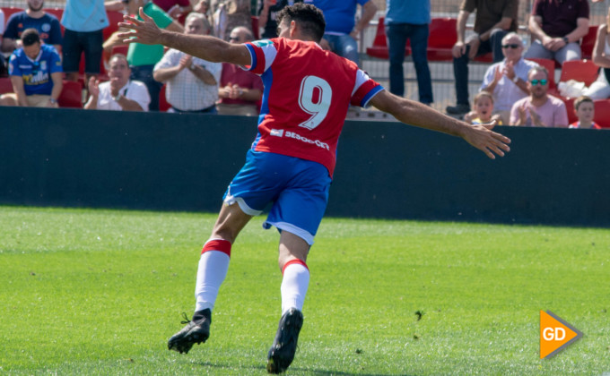 Club Recreativo Granada – UD Melilla (7)