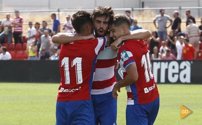 Club Recreativo Granada - Almeria B