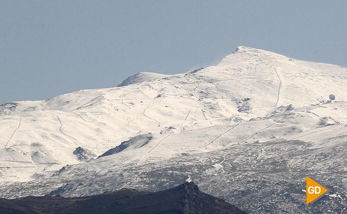 Sierra nevada 4