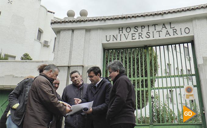 Visita del alcalde al distrito Beiro 01