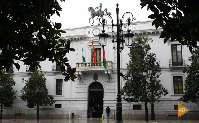 Ayuntamiento de Granada Foto Antonio L Juarez-0193