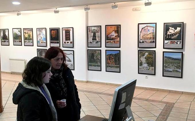Bubión Exposición 2