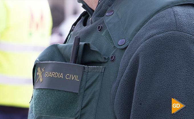 Guardia civil granada 11