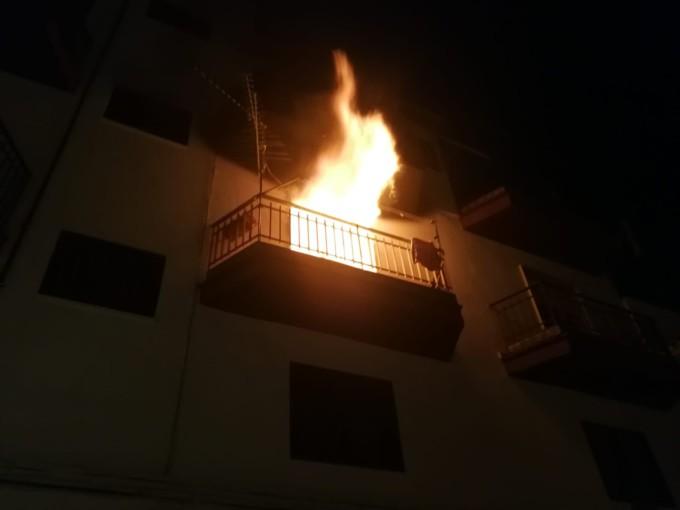 incendio-salobreña