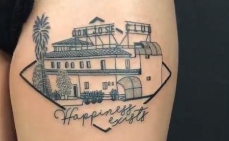 tatuaje don jose