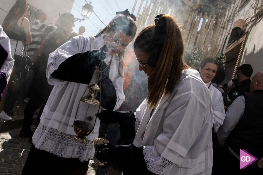 Martes Santo Semana Santa 2019 Foto Antonio L Juarez-2114