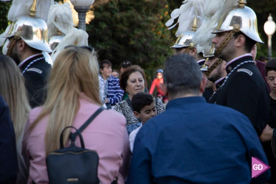 Martes Santo Semana Santa 2019 Foto Antonio L Juarez-2216