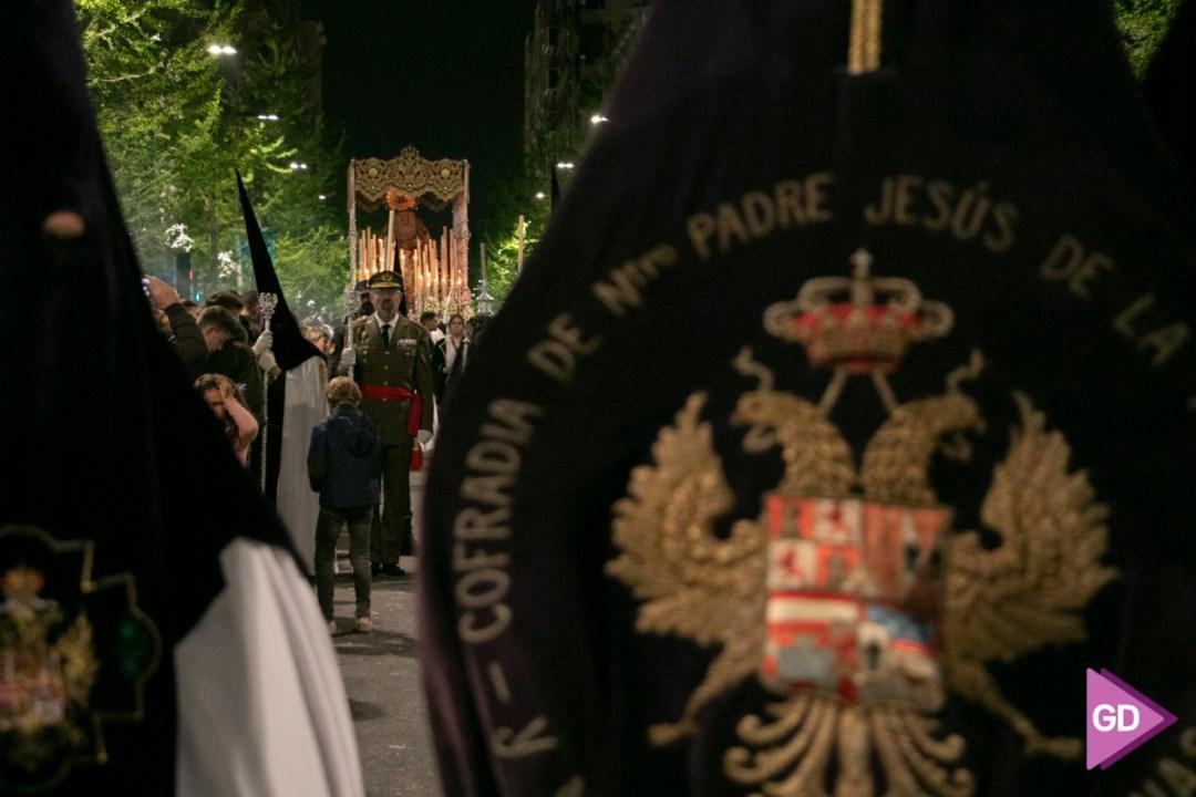 Semana Santa Granada 2019 Miércoles Santo-31