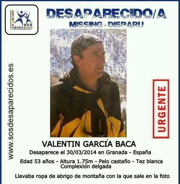 A-AValentn Garcia Baca