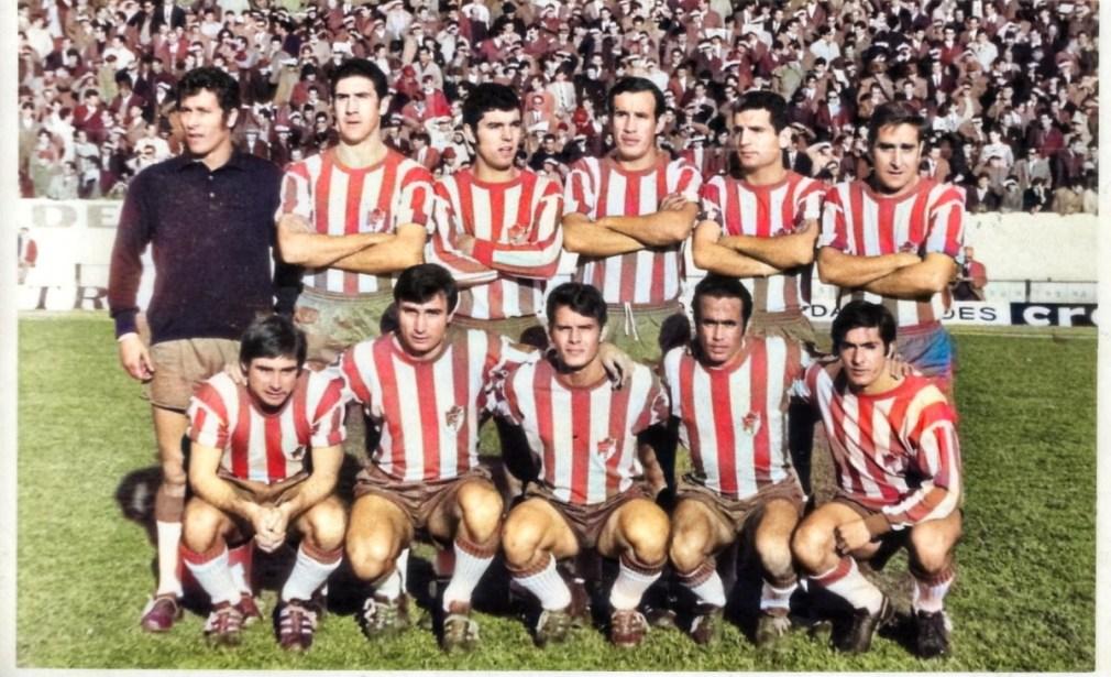 2) El Granada Dr Jekyll que terminaba la primera vuelta con +4 venciendo 2-0 al Coruña. Ñito...