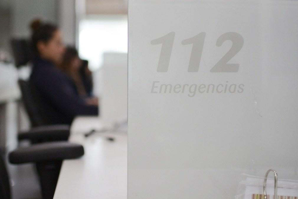 Emergencias 112 Andalucía