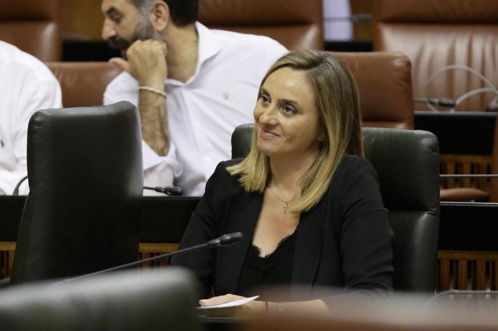 Granada.- La Junta anuncia que la obra del parking de la estación del AVE arrancará este verano