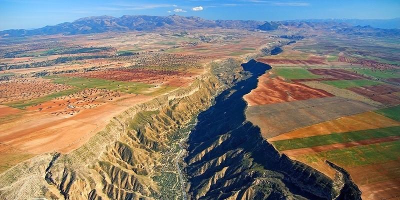 Granada.- La Conferencia Europea de Geoparques valora la candidatura de Granada, cuyo resultado se conocerá en 2020