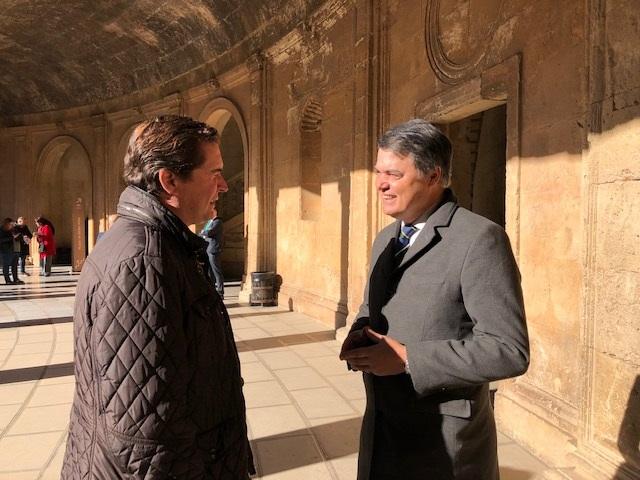 Granada.- El PP instará al Gobierno a que los servicios de AVE a bajo coste se extiendan a Granada