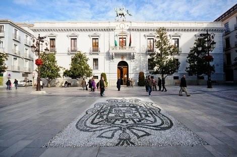 Granada.- La escritora Eugenia Manzanera visita las bibliotecas municipales con actividades de animación a la lectura