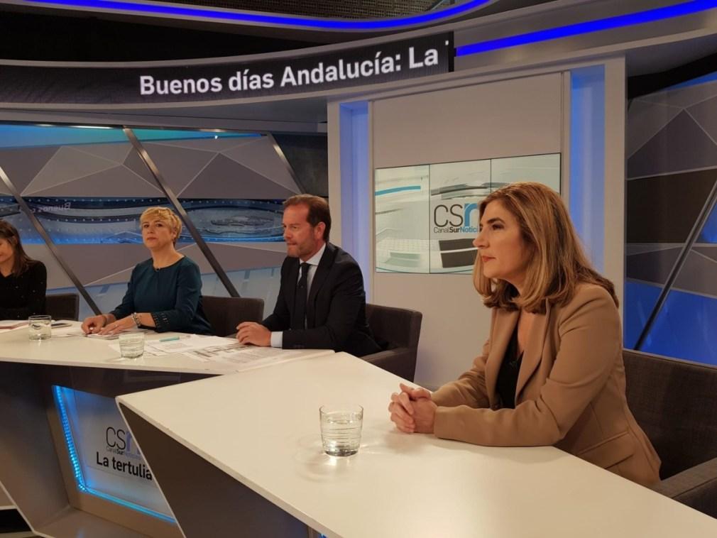 """Coronavirus.- La Junta, """"preocupada"""" por las pymes, pide """"no aventurase"""" con medidas y """"unión"""" entre administraciones"""