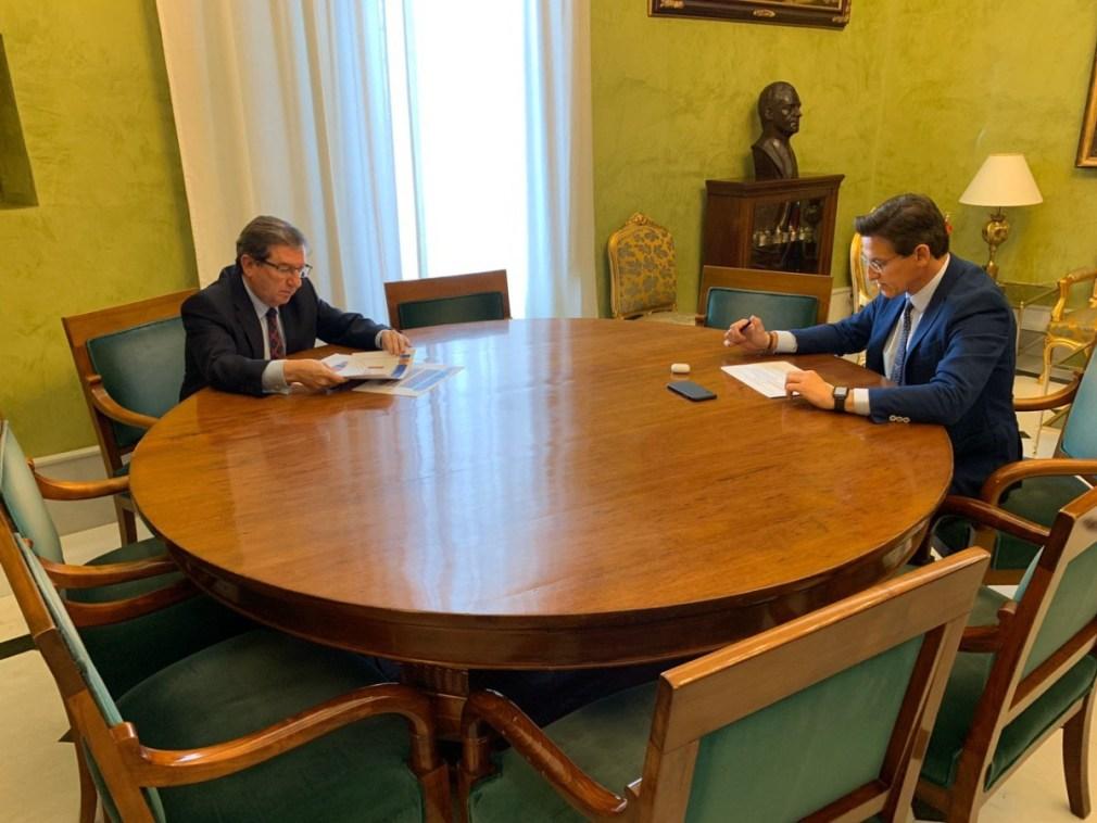 Granada.- Coronavirus.- El Ayuntamiento activa una operación de pago a proveedores de siete millones de euros