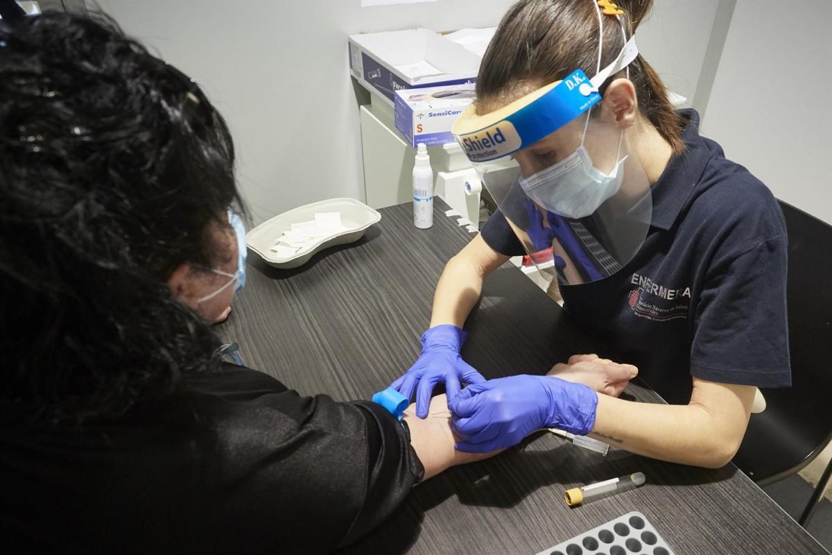 test pcr coronavirus