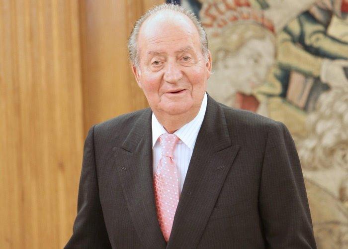 Rey Juan Carlos I – Foto EP