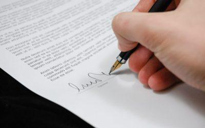 Saber elegir los contratos idóneos de trabajo