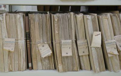 ¿Cúanto tiempo debes conservar la documentación de tu empresa?