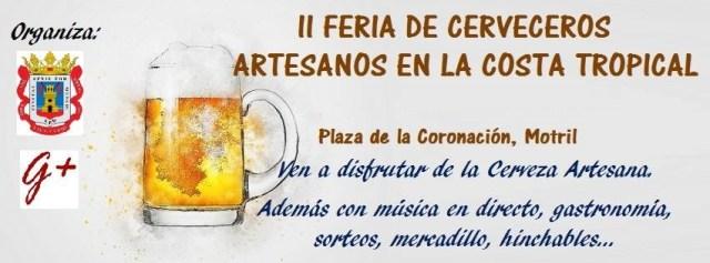 Feria de Cerveceros Artesanos