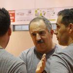 Armando Rodríguez, el PFS renueva experiencia técnica